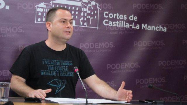 Podemos llevará al pleno de Cortes del día 21 su PL de minería para que PSOE y P