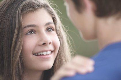 Enamorarse en la adolescencia: una experiencia intensa
