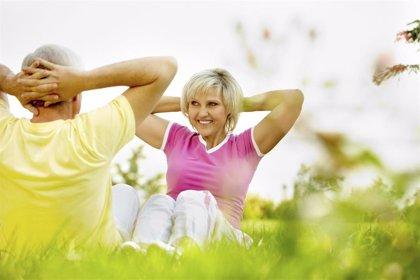 La actividad física puede reducir la mortalidad en mayores con fragilidad física y deterioro cognitivo