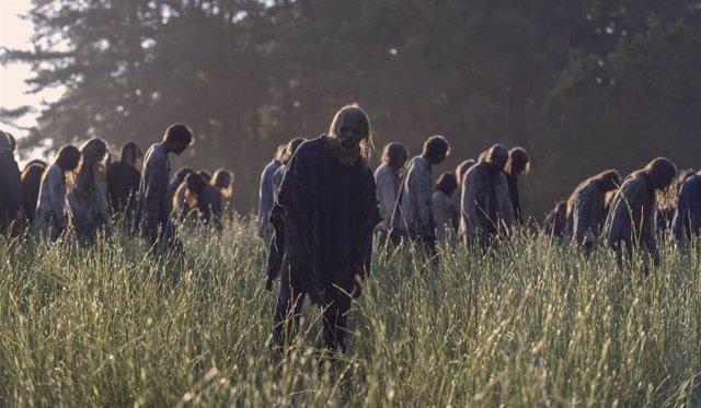 Los zombies de The Walknig Dead tienen un nuevo nombre