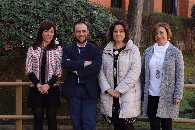 Consejo.- María Luz Ortega, nueva directora de la Agencia Andaluza de Cooperació