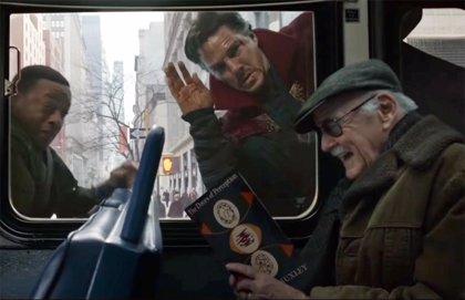 Confirmados los cameos póstumos de Stan Lee en Vengadores: Endgame y Spider-Man: Lejos de casa
