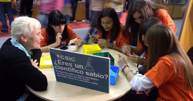 Centros del CSIC en Andalucía son seleccionados para desarrollar proyectos de di