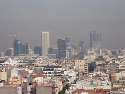 La contaminación causa 800.000 muertes adicionales al año en Europa