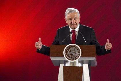 AMLO pide a Estados Unidos y otros países centroamericanos información sobre los 19 migrantes desaparecidos