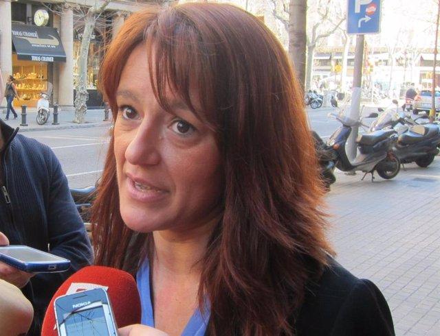 Laia Bonet, PSC
