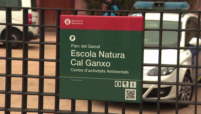AMP.- El Govern deplora el racisme de l'atac al centre de menors en Castelldel