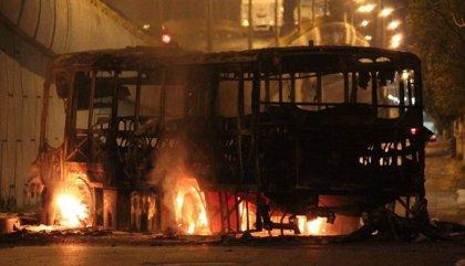 Atribuyen al Cártel Santa Rosa de Lima el ataque de Guanajuato en el que fallecieron 15 personas