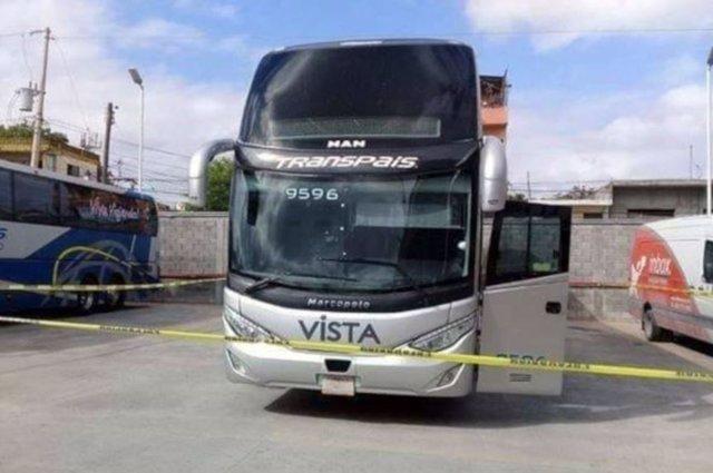 """México asegura que los """"secuestrados"""" del bus podrían ser migrantes que buscaban"""