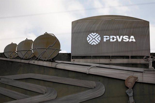Instalaciones de PDVSA