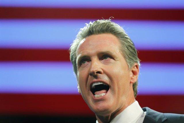 EEUU.- El gobernador de California podría aprobar un decreto para frenar la apli