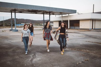 Los adolescentes afrontan mayores desafíos de salud que hace 25 años