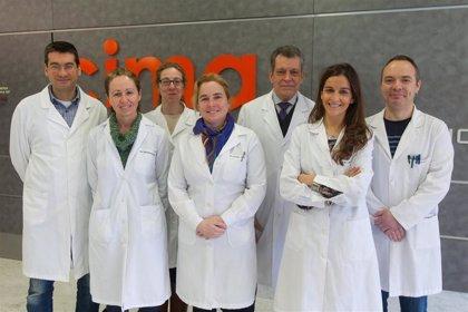 Identifican un biomarcador pronóstico no invasivo de la insuficiencia cardíaca