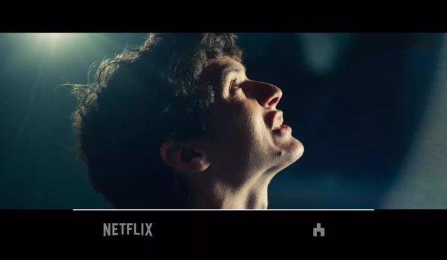 Netflix planea más películas interactivas tras el éxito de Black Mirror: Banders