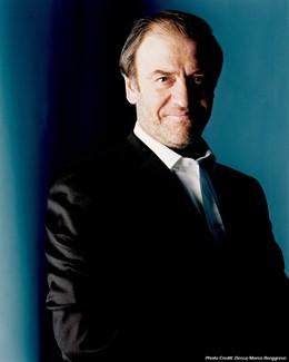 Josep Pons dirigeix 'La consagració de la primavera' en el Palau de la Música
