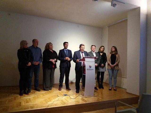 Granada.- Nace la web 'Universo Lorca', nueva puerta de entrada a la figura y la