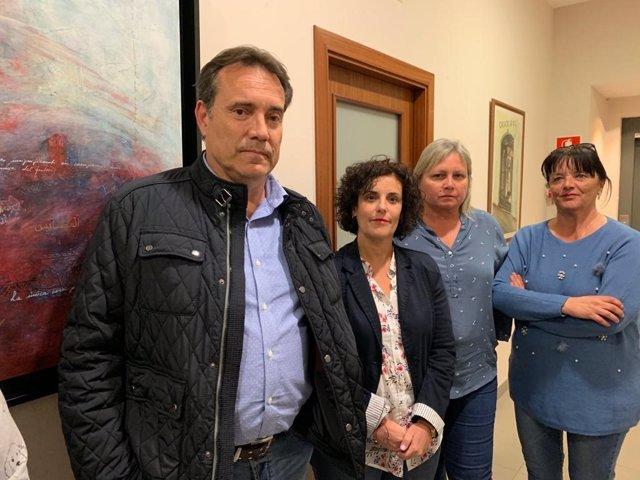 La Fiscalia acusa l'alcalde d'Almacelles (Lleida) de presumpte frau contractu