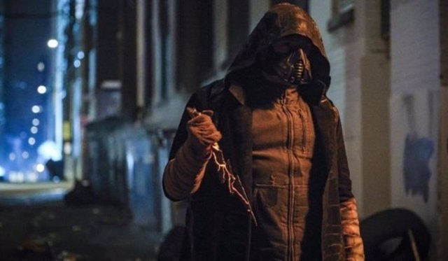 The Flash revela la identidad del verdadero villano de la 5ª temporada