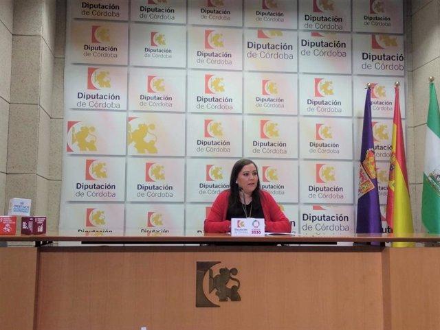 CórdobaÚnica.- Iprodeco lanza por segundo año ayudas para apoyar el trabajo autó