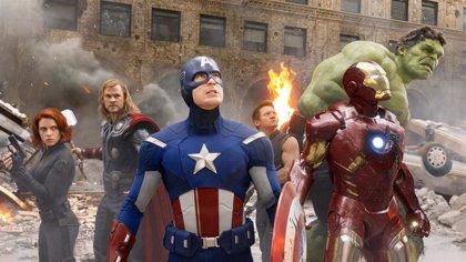 Endgame: Los Vengadores originales exhiben sus nuevos trajes en una imagen filtrada