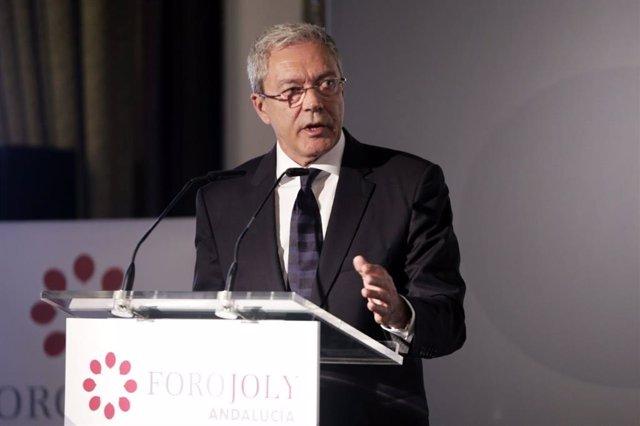 """Velasco pide incrementar la cultura emprendedora en las universidades para """"orie"""