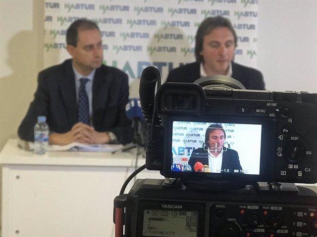 Habtur presenta un recurs davant la zonificació de Palma i de Mallorca