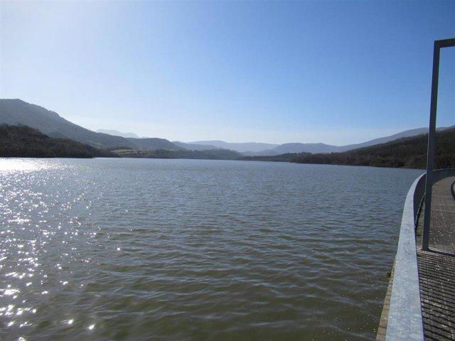 Agua.- La escasez de lluvias reduce la reserva hidráulica en 292 hm3 y se sitúa