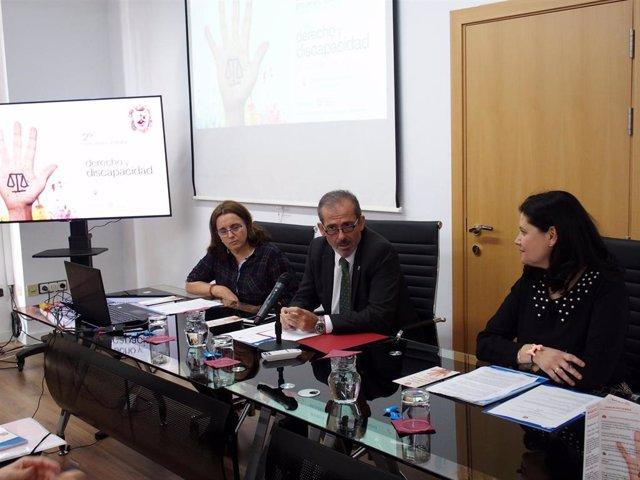 Málaga.- El Colegio de Abogados de Málaga acoge el segundo Encuentro Estatal sob