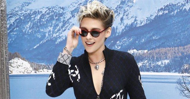Nueva imagen de Los Ángeles de Charlie: Kristen Stewart, Naomi Scott y Ella Bali