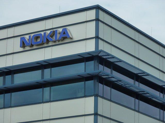 Edificio de Nokia