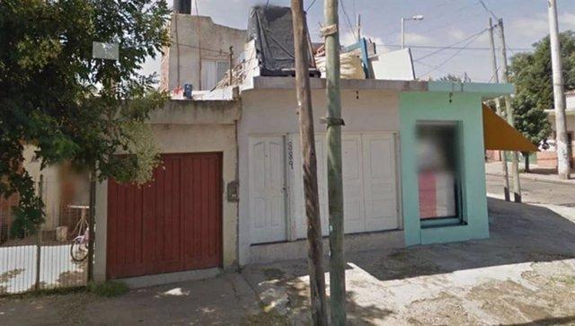 Una argentina mata a su marido de 185 puñaladas al que previamente había denunci