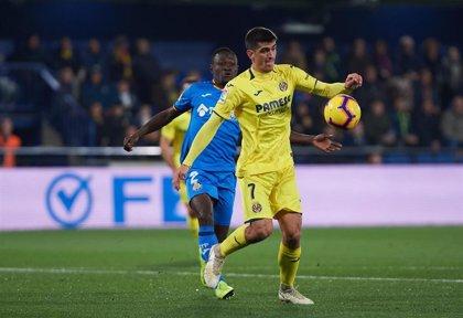El Villarreal quiere culminar el gran trabajo de San Petersburgo