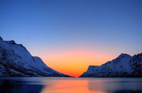 La ONU predice subida inevitable de 3 a 5 grados en el Ártico para 2050