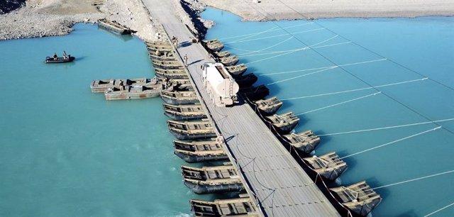 Los ecosistemas costeros sufren por las represas hidroeléctricas río arriba