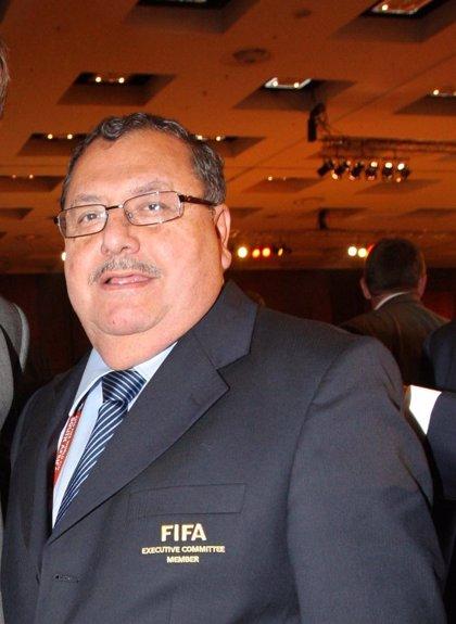 La FIFA inhabilita siete años al guatemalteco Rafael Salguero por soborno y venta ilegal de entradas
