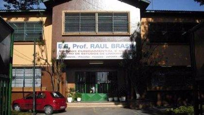 El gobernador de Sao Paulo decreta tres días de luto tras el tiroteo en el colegio Raul Brasil