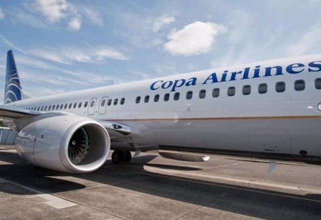 """La panameña Copa Airlines suspende """"temporalmente"""" las operaciones de su flota B"""