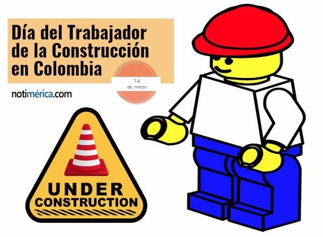 14 De Marzo: Día Del Trabajador De La Construcción En Colombia, ¿Por Qué Se Cele