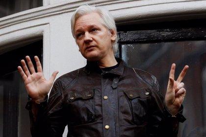La CIDH rechaza las medidas cautelares solicitadas por Assange