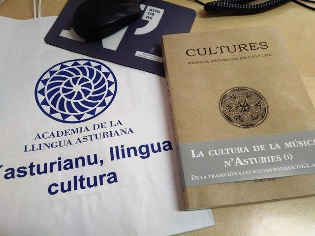 La revista 'Cultures' publica un monográficu dedicáu a la música asturiana