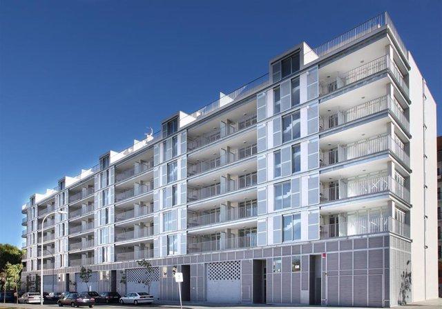 La Comunitat Valenciana lidera les execucions hipotecàries iniciades sobre viven