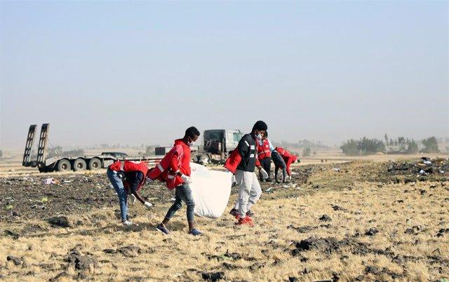 Etiopía.- Las autoridades etíopes tardarán al menos cinco días en recuperar los