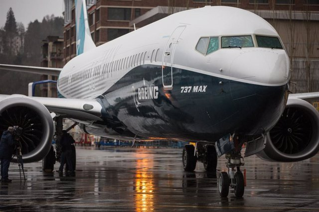 FAA grounds all Boeing 737 Max jets in US