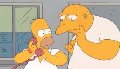 """El showrunner de 'Los Simpson' cree que Michael Jackson utilizó su episodio para """"atraer a menores"""""""