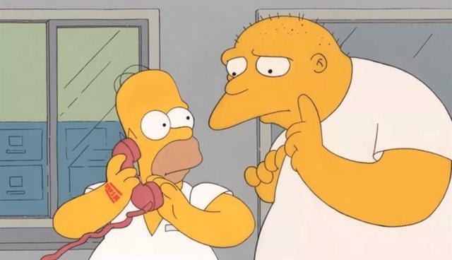 El showrunner de 'Los Simpson' cree que Michael Jackson utilizó su episodio para
