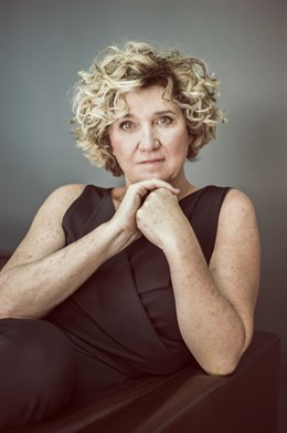Cultura.- El Festival de Cine de Alicante homenajeará a la actriz Ana Wagener