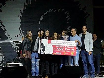 El IV Concurso de Bandas 'Bluescazorla Blues Battle' espera contar con más de sesenta bandas inscritas