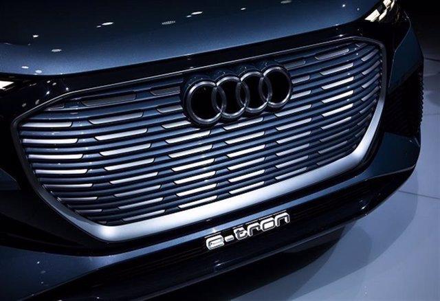 Logo Audi