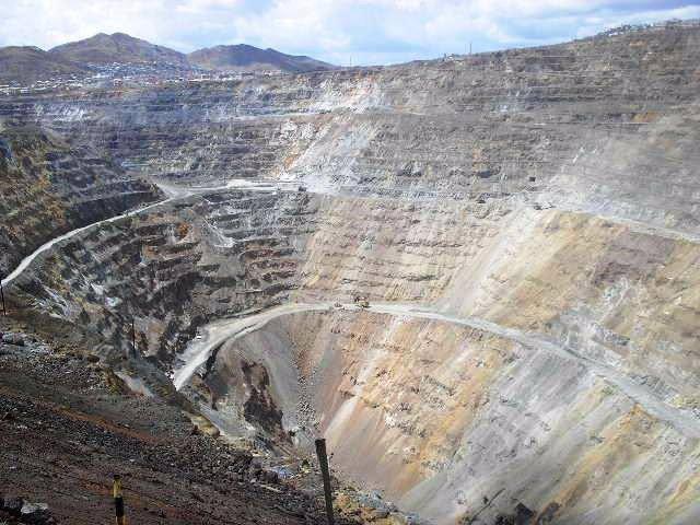 La minería, clave para el desarrollo de Perú