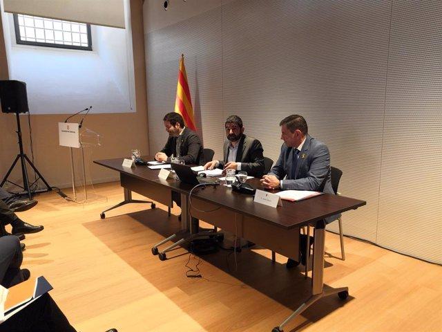 El Govern impulsa els Consells Territorials de Formació Professional amb una gu